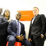 WLCF Partners with African Entrepreneurs