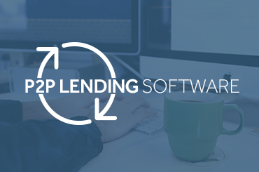 Peer-to-peer lending software