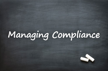 Managing Compliance in a Small FinTech Company
