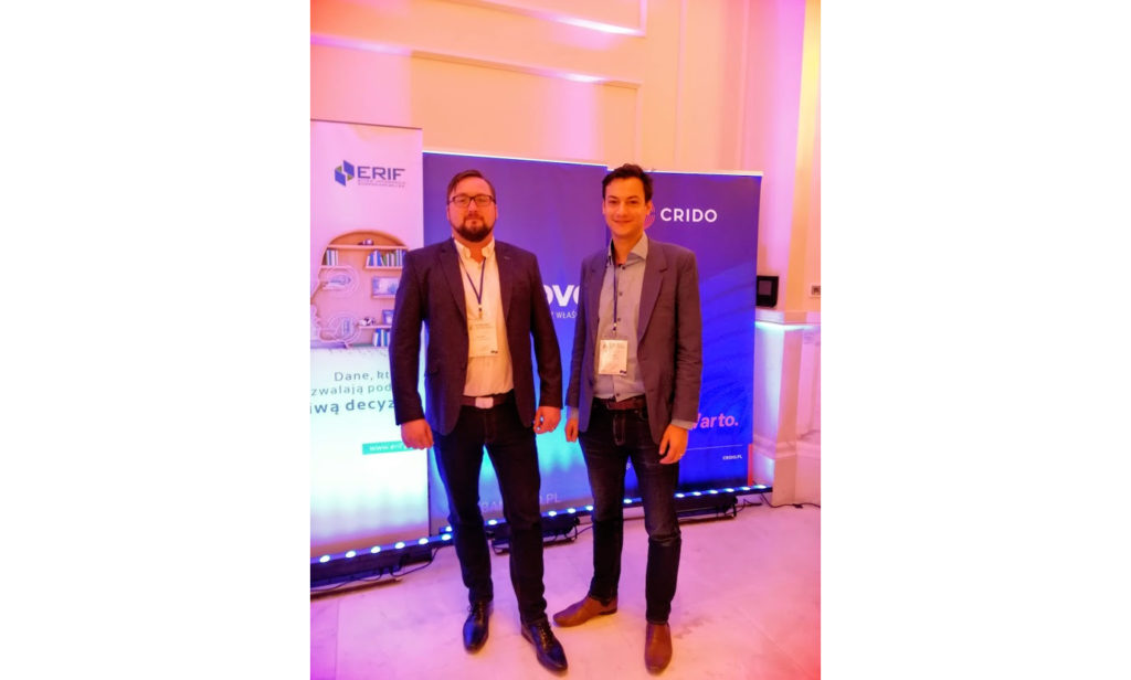 Fintech Conference Poland